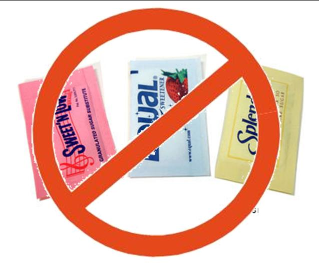 The dangers of Splenda and other artificial sweeteners